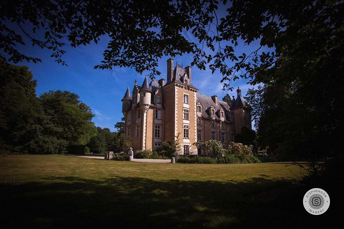 Château Saint Julien